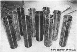 Iraqi Carbon Rotors