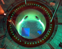 Nuclear Reactor Core